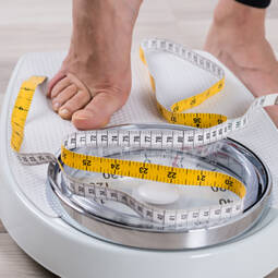 GASTRIC BALLOON (ORBERA) FOR WEIGHT LOSS